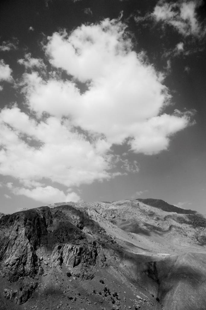 Climbing Clouds