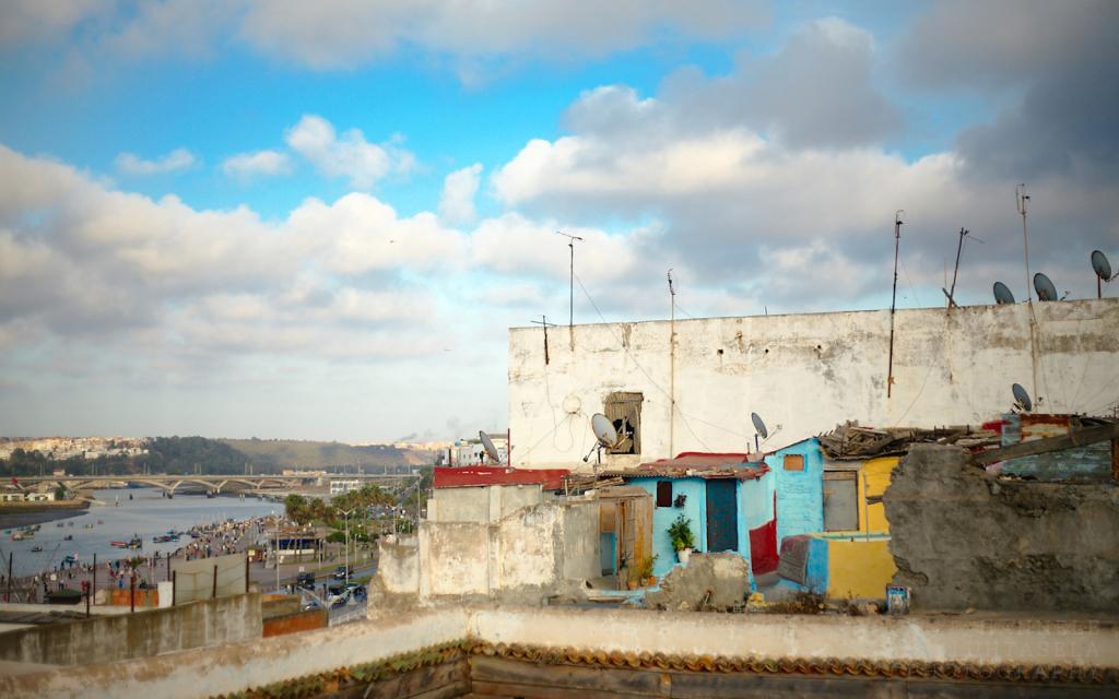Rabat Penthouse